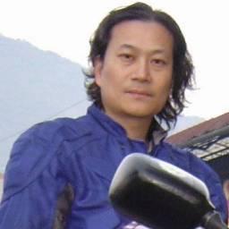 張國霖 講師